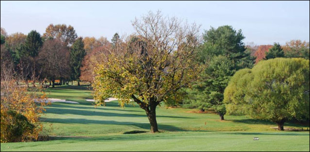 northampton golf course